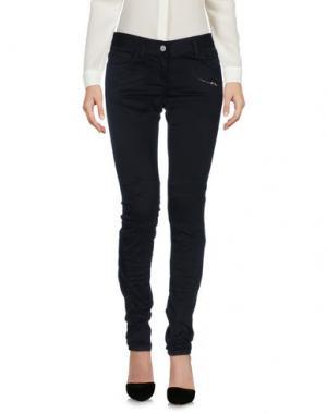 Повседневные брюки C.R.A.F.T.. Цвет: черный