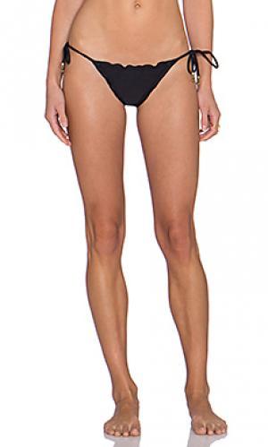 Низ бикини Vix Swimwear. Цвет: черный