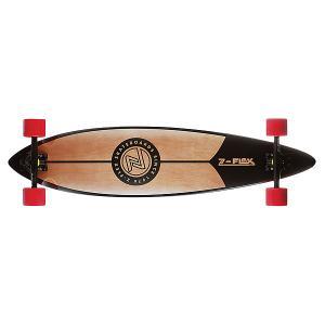 Лонгборд  Pintail Longboard Black 9 x 38 (96.5 см) Z-Flex