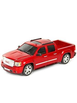 Радиоуправляемая игрушка HOFFMANN. Цвет: красный, белый