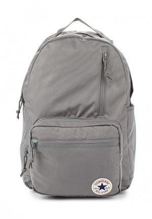 Рюкзак Converse. Цвет: серый
