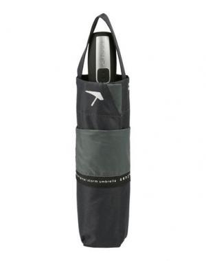 Зонт SENZUMBRELLA. Цвет: свинцово-серый