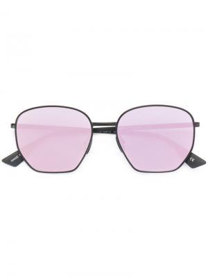 Ottoman sunglasses Le Specs. Цвет: чёрный