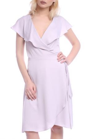 DRESS Moda di Chiara. Цвет: lilac