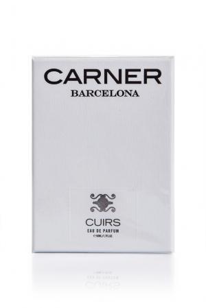 Парфюмерная вода 149259 Carner Barcelona. Цвет: бежевый