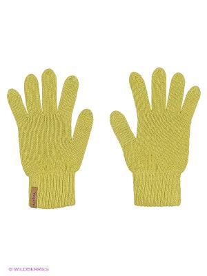 Перчатки NORTON. Цвет: бежевый, хаки, бронзовый