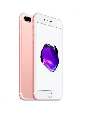 Смартфон iPhone 7 Plus 256GB Rose Gold Apple. Цвет: розовый