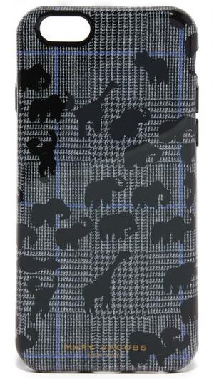 Чехол для iPhone 6s Animal Flock Marc Jacobs