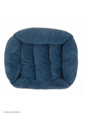 Лежак Joyfaith. Цвет: синий