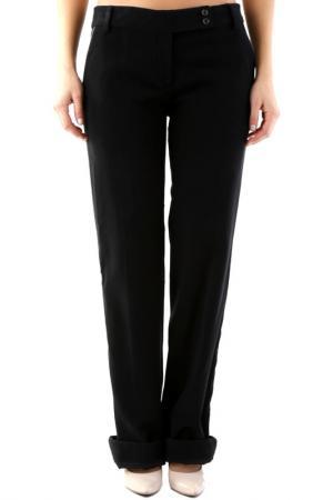 Pants HUSKY. Цвет: black