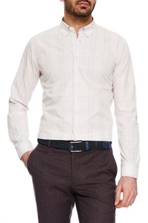 Рубашка Cacharel. Цвет: vr041 розовый