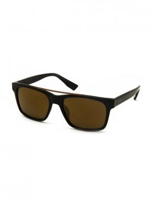 Очки солнцезащитные RY 573S 01 Replay. Цвет: черный