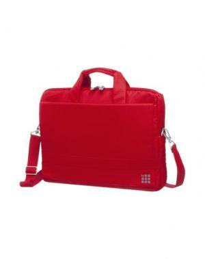 Деловые сумки MOLESKINE. Цвет: красный