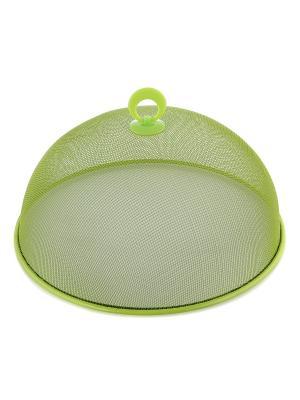 Крышка-защита от насекомых Regent inox. Цвет: зеленый