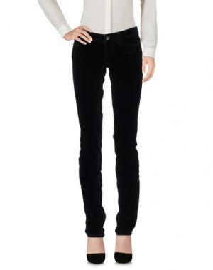 Повседневные брюки BRIAN DALES. Цвет: синий