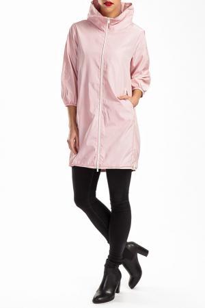 Куртка GERTRUDE + GASTON. Цвет: розовый