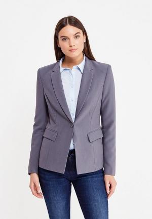 Пиджак Motivi. Цвет: серый