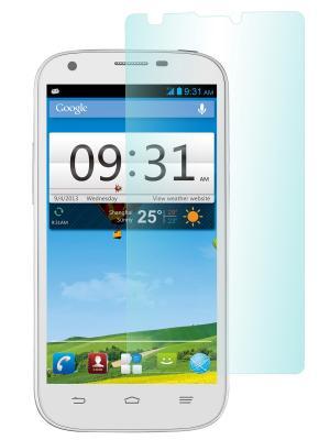 Защитное стекло skinBOX для ZTE Blade Q2 (0.3mm, 2.5D). Цвет: прозрачный