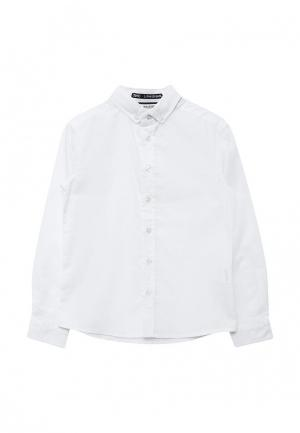 Рубашка Acoola. Цвет: белый