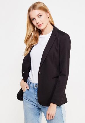 Пиджак Jennyfer. Цвет: черный