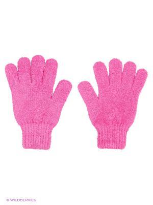 Перчатки Shapkoff. Цвет: малиновый