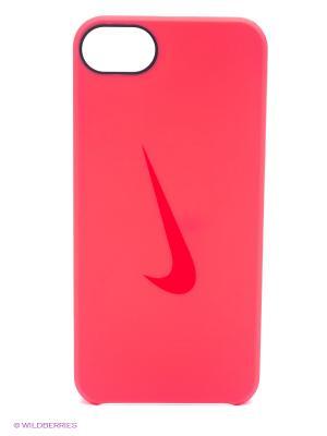 Чехол для iPhone Nike. Цвет: коралловый