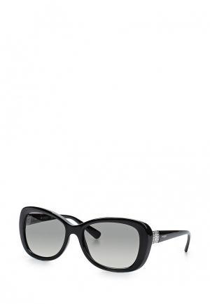 Очки солнцезащитные Vogue® Eyewear. Цвет: черный