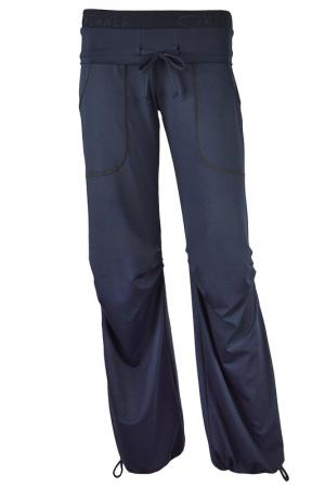 Спортивные брюки GWINNER. Цвет: синий