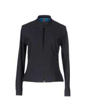 Куртка RRD. Цвет: свинцово-серый