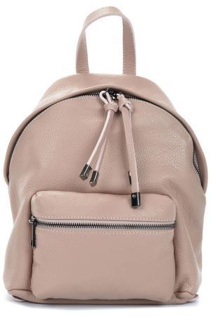 Рюкзак MANGOTTI BAGS. Цвет: light pink