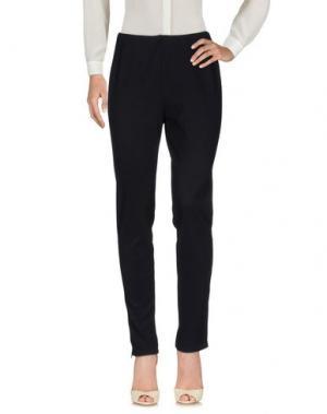 Повседневные брюки FRANK LYMAN. Цвет: черный