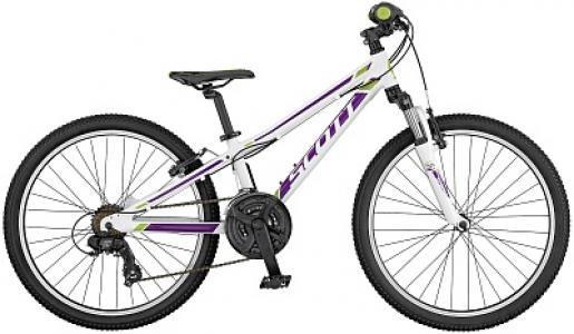 Велосипед подростковый для девочек  Contessa 24 Scott