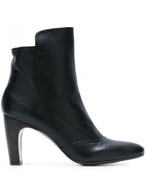 Ботинки Feishung Chie Mihara. Цвет: чёрный