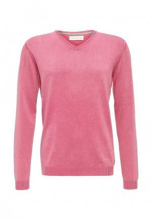 Пуловер Harris Wilson. Цвет: розовый