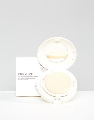 Paul & Joe Футляр для гелевой основы под макияж ограниченной серии. Цвет: бесцветный