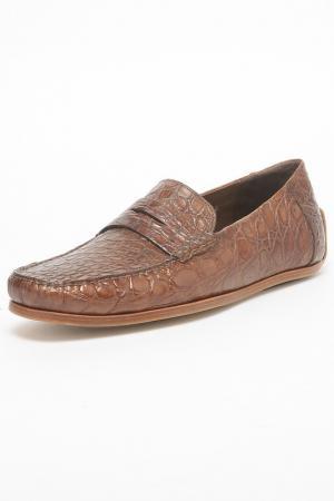 Мокасины Zonkey Boot. Цвет: коричневый