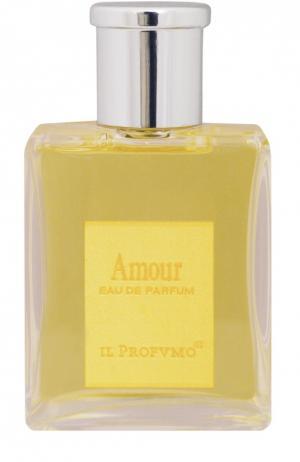 Парфюмерная вода Amour Il Profvmo. Цвет: бесцветный
