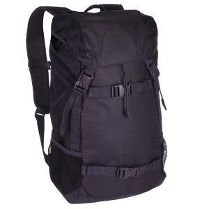 Рюкзак спортивный  Landlock Backpack Ii Deep Purple Nixon. Цвет: фиолетовый