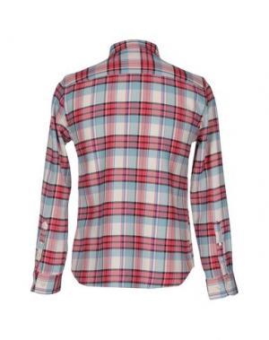 Pубашка PEAK PERFORMANCE. Цвет: светло-фиолетовый
