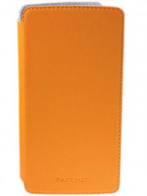 Partner ПР032058 Universal Book-case 4.8 orange. Цвет: оранжевый