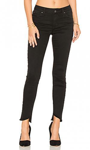 Скинни джинсы до лодыжек the blondie Joes Jeans Joe's. Цвет: none