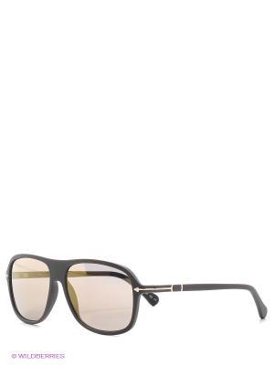 Очки солнцезащитные TM 021S 04 Opposit. Цвет: серый