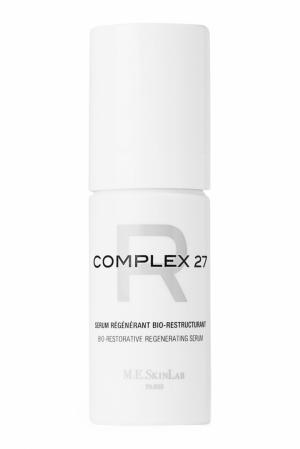 Сыворотка для лица Complex 27 R Bio-Restorative Regenerating 30ml Cosmetics. Цвет: multicolor