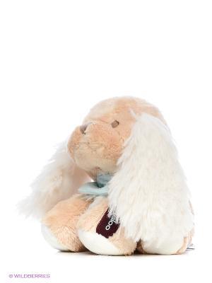 Щенок 19 см, коллекция Друзья Kaloo. Цвет: бежевый