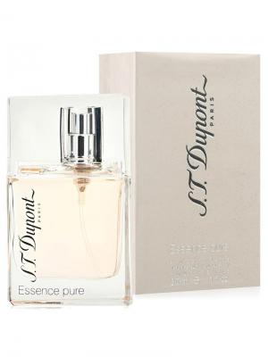 Essence Pure lady edt 30 ml DUPONT. Цвет: коралловый, розовый