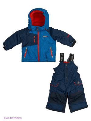 Комплекты одежды Gusti. Цвет: морская волна