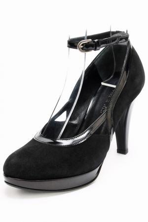 Туфли Mafra. Цвет: черный