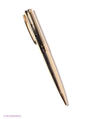 Шариковая ручка Pierre Cardin. Цвет: золотистый