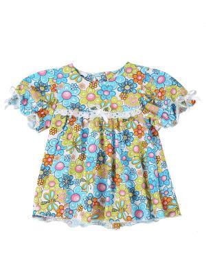 Платье Грачонок