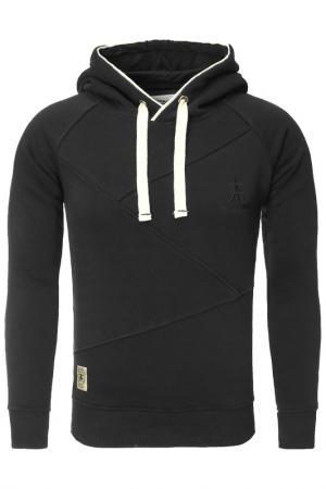 Sweatshirt Akito  Tanaka. Цвет: черный